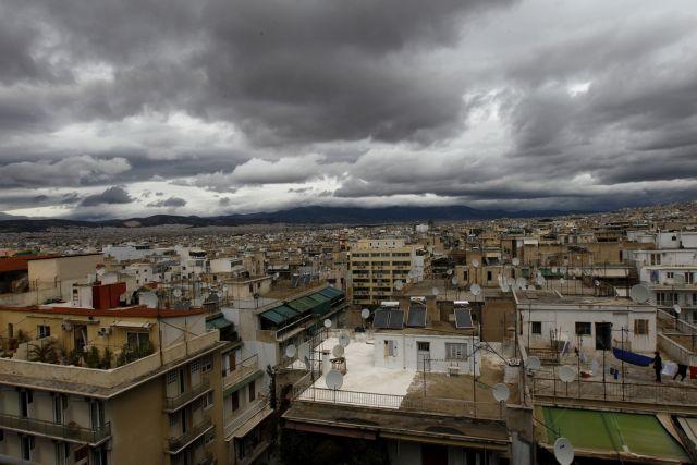 Πτώση της θερμοκρασίας από σήμερα σε όλη τη χώρα | tanea.gr