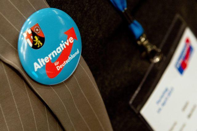 Ποσοστό 3% στην πρώτη δημοσκόπηση για το αντιευρωπαϊκό κόμμα «Εναλλακτική για τη Γερμανία» | tanea.gr