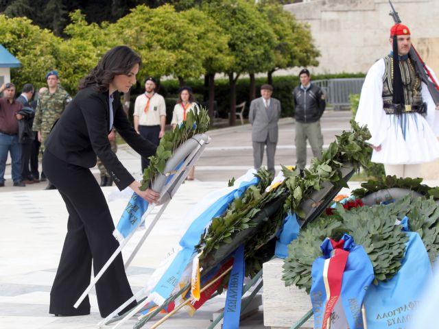 Τελετή μνήμης για τη γενοκτονία των Αρμενίων   tanea.gr