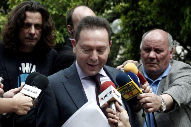 Στουρνάρας: «Τον Ιούνιο το αίτημα για μείωση του ΦΠΑ στην εστίαση» | tanea.gr