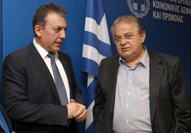 Στο ΙΚΑ - ΕΤΑΜ εντάσσεται ο ΟΠΑΔ | tanea.gr