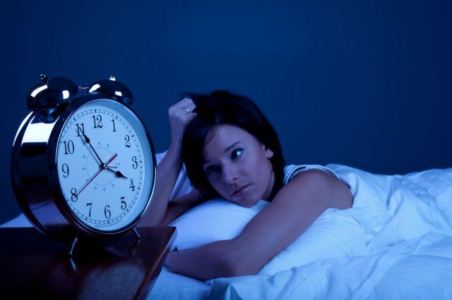 Ο ανεπαρκής ύπνος παχαίνει   tanea.gr