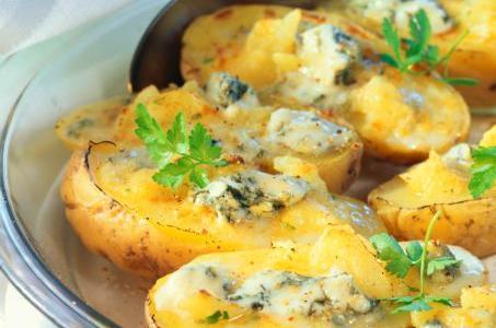 Πατάτες γεμιστές | tanea.gr