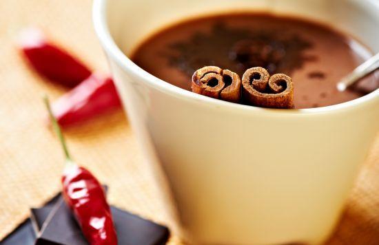 Η τέλεια ζεστή σοκολάτα | tanea.gr