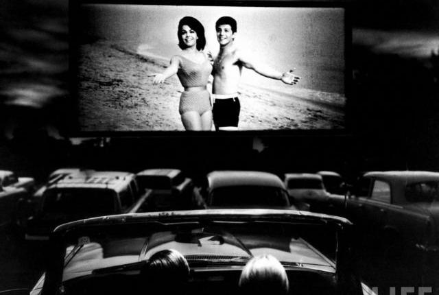 80 χρόνια κινηματογράφοι drive-in | tanea.gr