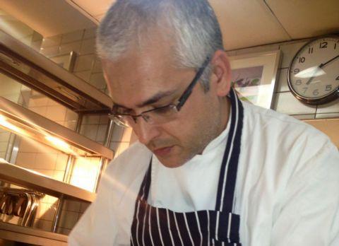 Ο βραβευμένος Ελληνας της γαλλικής κουζίνας | tanea.gr