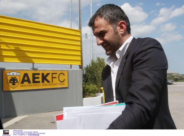 Εκλεισε τα αποδυτήρια ο Δέλλας | tanea.gr