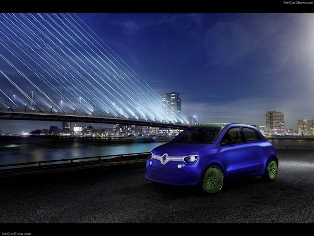 Ηλεκτρικό το επόμενο Renault Twingo | tanea.gr