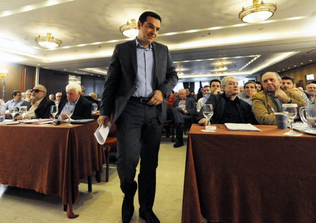 Ο Τσίπρας κερδίζει χρόνο πριν από τη σύγκρουση | tanea.gr