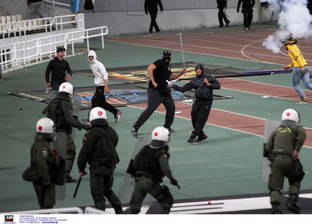 Αστυνομία, ΠΑΟ και Πανθρακικός υπέρ της ΑΕΚ | tanea.gr