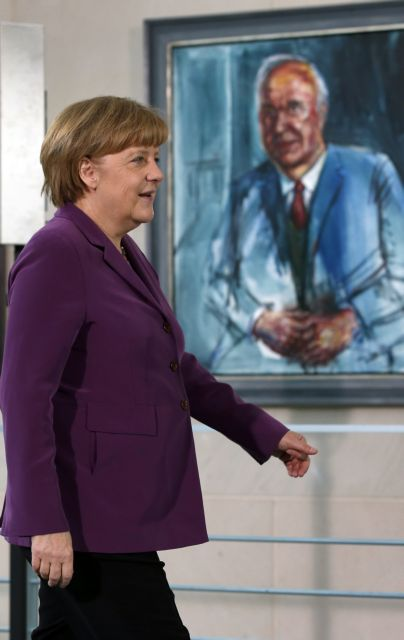 Κολλημένες με τη λιτότητα κυβέρνηση και αντιπολίτευση στη Γερμανία | tanea.gr