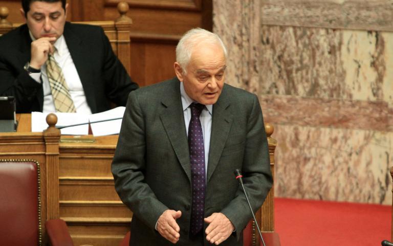Σφοδρή αντιπαράθεση στη Βουλή με φόντο τους επίορκους δημοσίους υπαλλήλους | tanea.gr