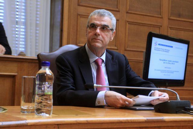 Μετά το Πάσχα το νομοσχέδιο για τις ΑΠΕ στη Βουλή | tanea.gr