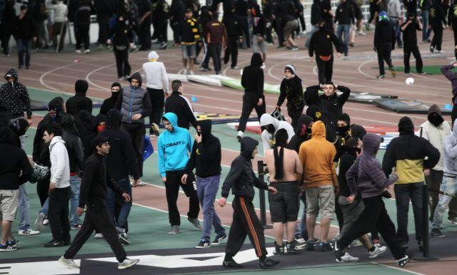 Εφεση για τον αγώνα με τον Πανθρακικό κατέθεσε η ΑΕΚ | tanea.gr
