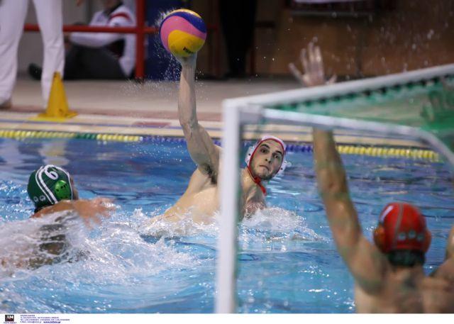 Εύκολη νίκη του Ολυμπιακού επί του Παναθηναϊκού στην Α1 πόλο | tanea.gr