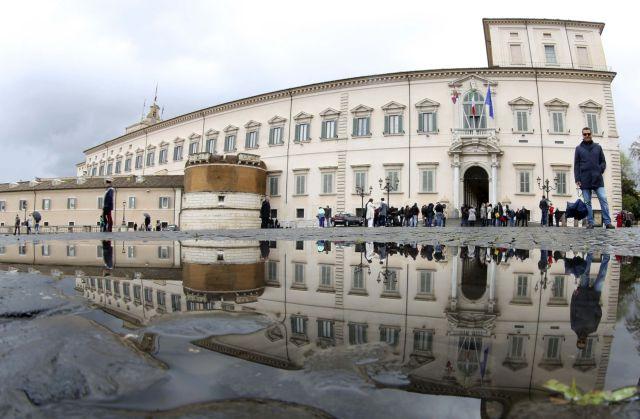 Στον ιταλό Πρόεδρο καταθέτουν την Παρασκευή το πόρισμά τους οι 10 «σοφοί» | tanea.gr