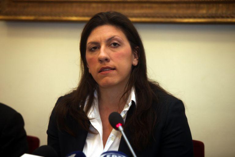 Τα πρακτικά των διαλόγων Βενιζέλου - Κωνσταντοπούλου: «Δεν είστε η νηπιαγωγός μου. Μπορεί να θέλετε, αλλά δεν είστε» | tanea.gr