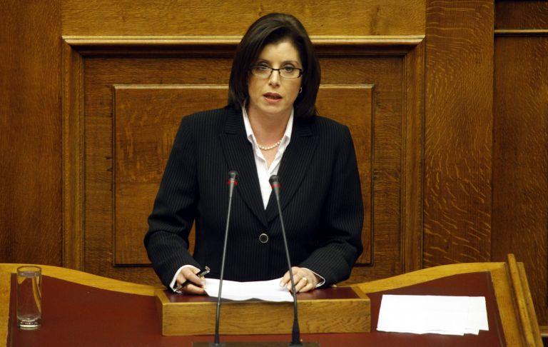 Η Αννα-Μισέλ Ασημακοπούλου ορίστηκε εκπρόσωπος Τύπου της ΝΔ | tanea.gr