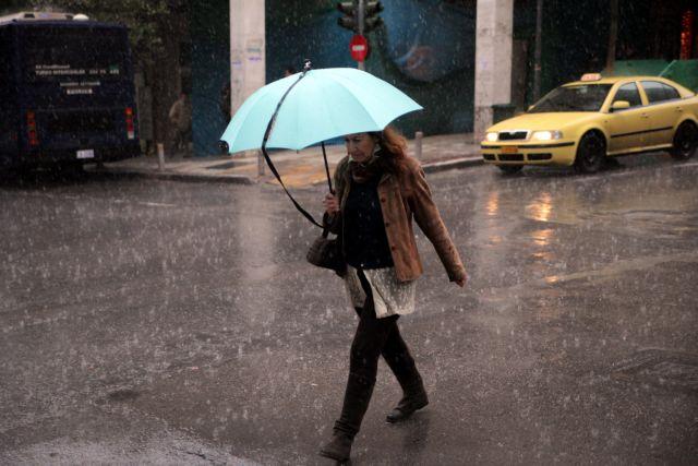Χαλάει από το βράδυ της Κυριακής ο καιρός | tanea.gr