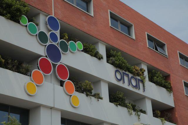 Σε εξέλιξη οι διεργασίες για την τελική προσφορά της Emma Delta για τον ΟΠΑΠ | tanea.gr