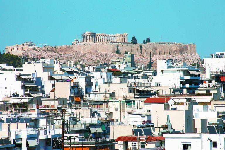 Μετά τον Ιούλιο οι νέες αντικειμενικές αξίες στα ακίνητα   tanea.gr