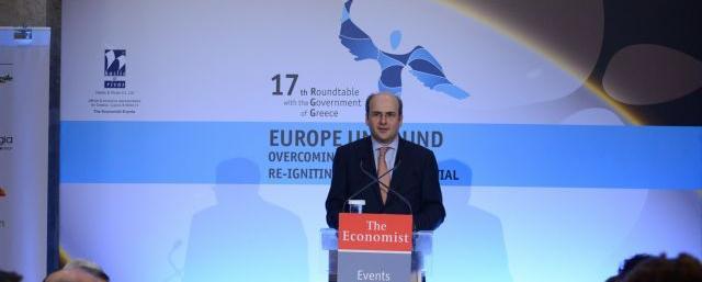 Χατζηδάκης: «Τέσσερις οι πυλώνες του σχεδίου της κυβέρνησης για την ανάπτυξη»   tanea.gr