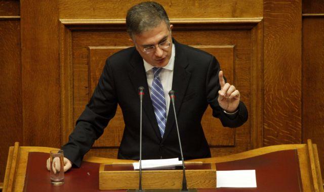«Δεδομένη η μείωση στη φορολογία ακινήτων» δηλώνει ο Μαυραγάνης | tanea.gr