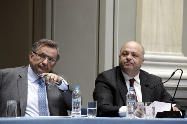 Αισιοδοξία για την αύξηση κεφαλαίου της Εθνικής | tanea.gr