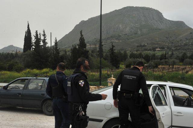 37χρονος αυτοτραυματίστηκε για να σκηνοθετήσει ότι ληστεύθηκε | tanea.gr