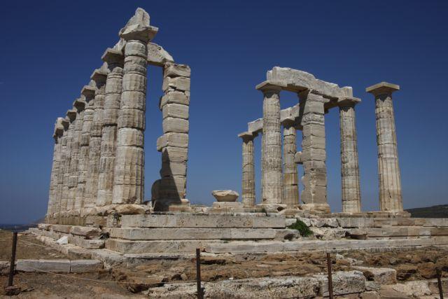 Δωρεάν αρχαιολογικές βόλτες με αφορμή την Παγκόσμια Ημέρα Μνημείων | tanea.gr