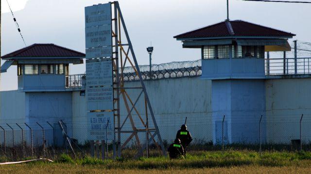Αιφνιδιαστικός έλεγχος στις φυλακές Κέρκυρας | tanea.gr