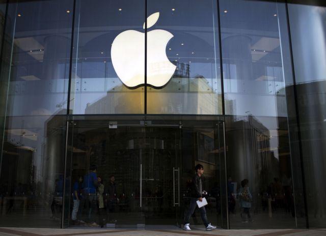 Γιατί κατρακυλά η μετοχή της Apple; | tanea.gr