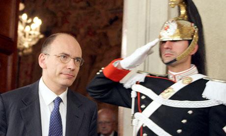 Συμφώνησαν να σχηματίσουν κυβέρνηση στην Ιταλία | tanea.gr