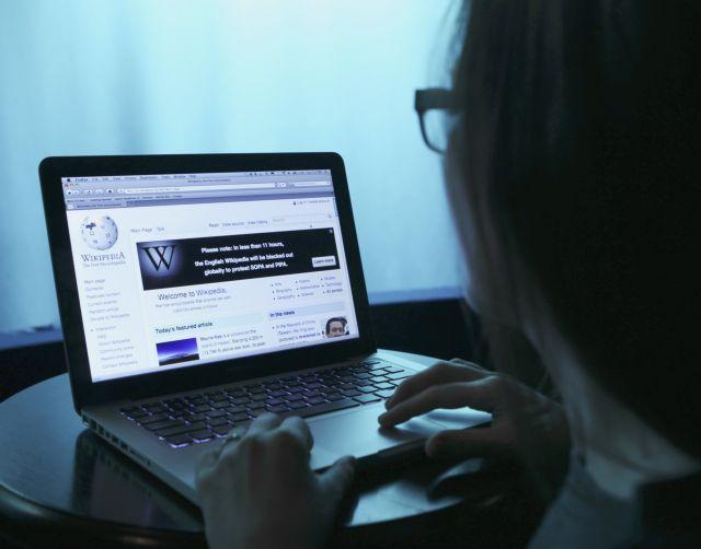 Για λογοκρισία κατηγορεί η Wikipedia τη γαλλική Υπηρεσία Πληροφοριών | tanea.gr