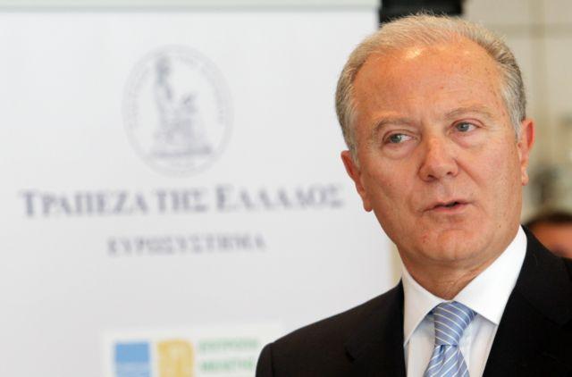 Προβόπουλος: «Θα μείνουν πολύ λιγότερες και πιο ισχυρές τράπεζες»   tanea.gr