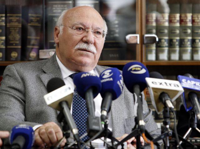 Ο Γενικός Εισαγγελέας της Κύπρου εισηγείται να εγκριθεί το μνημόνιο από τη Βουλή της χώρας | tanea.gr