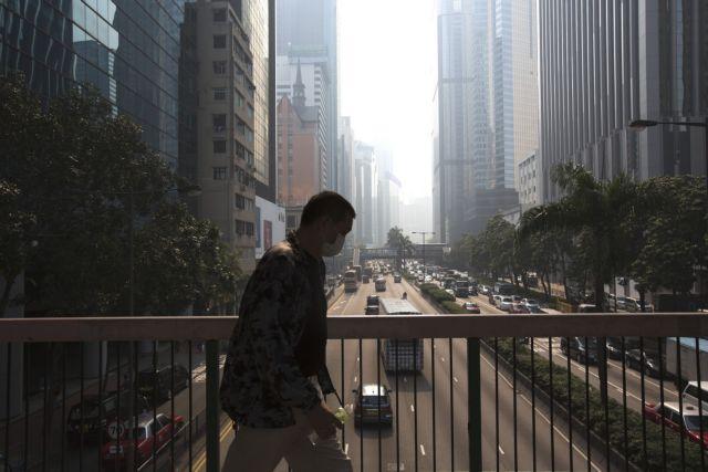 Αμερικανοί και γερμανοί ερευνητές προειδοποιούν ότι η ατμοσφαιρική ρύπανση αυξάνει τον κίνδυνο εμφράγματος ή εγκεφαλικού | tanea.gr