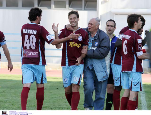 Football League: Ηττα του Απόλλωνα στην Καλλιθέα   tanea.gr
