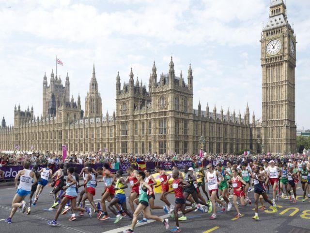 Συναγερμός τώρα και για τον Μαραθώνιο του Λονδίνου | tanea.gr