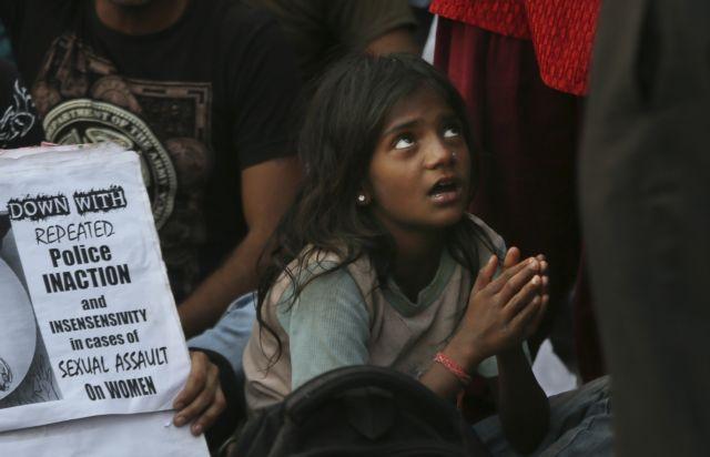 Συνελήφθη και δεύτερος άνδρας για το βιασμό της 5χρονης στο Νέο Δελχί | tanea.gr