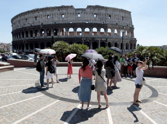 Οι Ιταλοί μεταναστεύουν στη Γερμανία για δουλειά! | tanea.gr