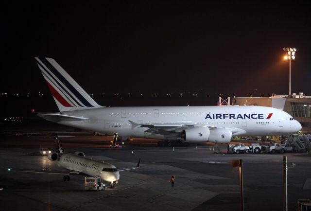 Πρόστιμο στην Air France επειδή εμπόδισε ακτιβίστρια να ταξιδεύσει στο Ισραήλ | tanea.gr