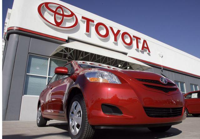 Η Toyota ανακαλεί 25.835 αυτοκίνητα στην Ελλάδα για προληπτικό έλεγχο στον αερόσακο   tanea.gr