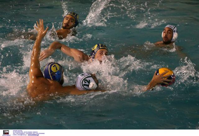 Α1 πόλο: Ο Ολυμπιακός «κλειδώνει»  την πρώτη θέση στην κανονική περίοδο.   tanea.gr