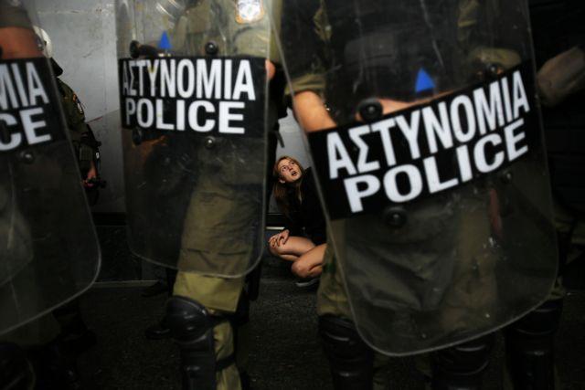 Θρίλερ με Αλβανό που κατηγορείται για τον φόνο αστυνομικού   tanea.gr