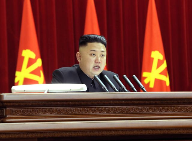 Η Βόρεια Κορέα καλεί τους ξένους να εγκαταλείψουν τη Νότια Κορέα | tanea.gr