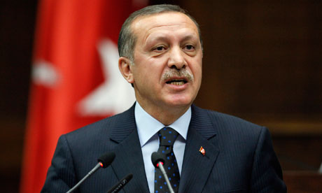Ο Τζον Κέρι στην Κωνσταντινούπολη, ο Ερντογάν στον Λευκό Οίκο | tanea.gr