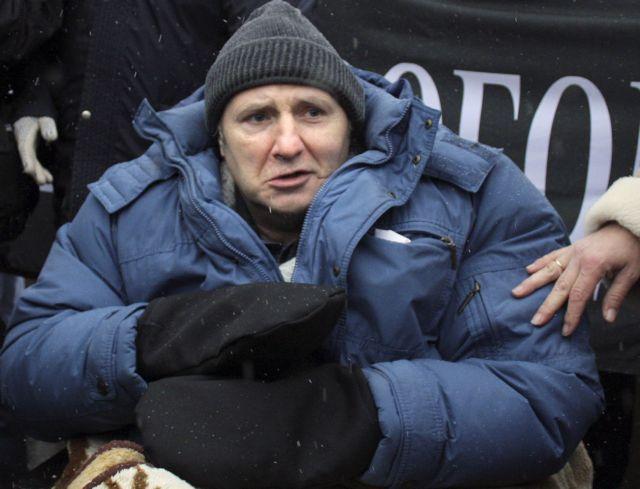 Πέθανε ο ρώσος δημοσιογράφος που πολέμησε τους διεφθαρμένους εργολάβους | tanea.gr
