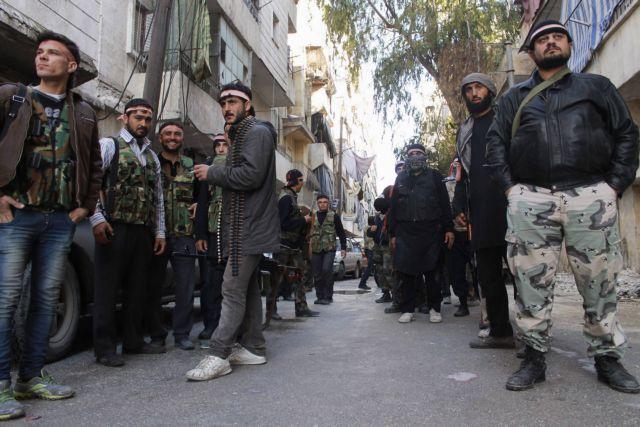 Ενεργοποιήθηκε ο Μηχανισμός Διαχείρισης Κρίσεων του ΥΠΕΞ για την απαγωγή του Μητροπολίτη Χαλεπίου | tanea.gr