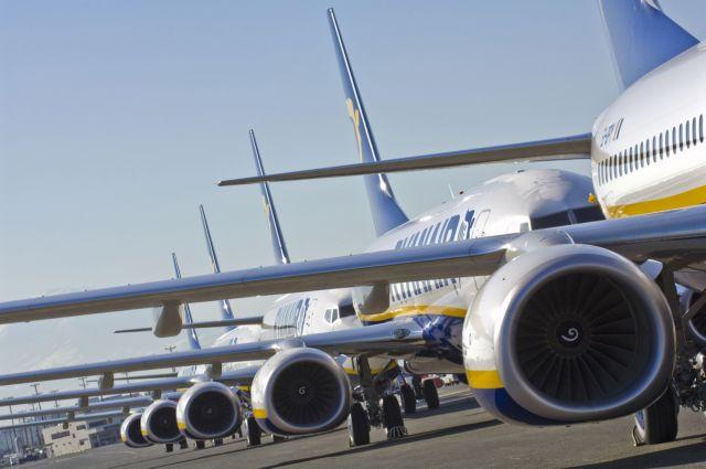 «Δεν μειώνουμε τους φόρους», απαντά το «Ελ. Βενιζέλος» στη Ryanair | tanea.gr